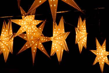 Light Stars by Aeoliane