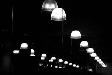 Repeating Lights by Aeoliane