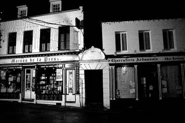 Old France by Aeoliane