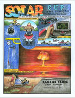 SOLAR CUP: THE COMIC by ShadowMehMeh