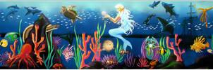 Under the Sea by ShadowMehMeh