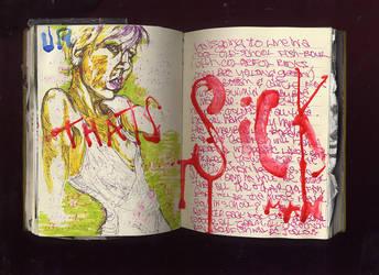 sickman by sexgrins26