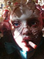 Loli Rott glamour shot by Sleetwealth