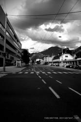 The Street by FabianFynn