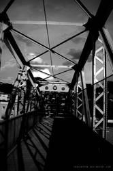 Way Across by FabianFynn
