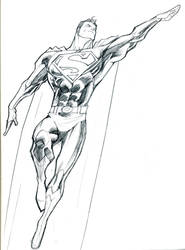 Classic Superman 07222011 by guinnessyde
