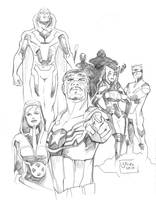 01312015 Uncannyavengers by guinnessyde