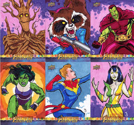UDC InfinityWar 04 by guinnessyde