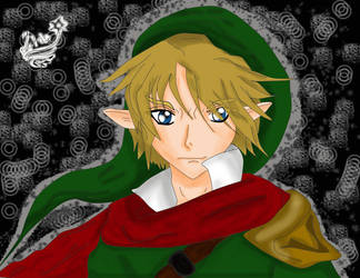 Link Prologo de Skyward Sword (Yahab) by Yahab