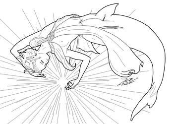 2456964 Mermaid by empyrean