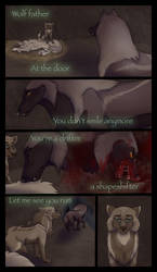 Wolf - part 2 by Wildfire-Tama