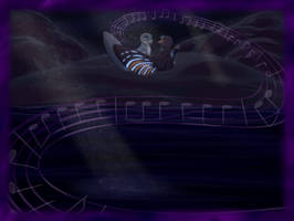 Cave of Songs - Art RP 9 by Wildfire-Tama