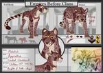 Rebekah - Bounty Hunter Apprentice by Wildfire-Tama