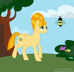 Neighberry: Honey Bell by Wildfire-Tama