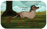 Lord Saranno | Stag | Royal by Wildfire-Tama