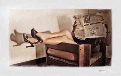 Vintage by Artemisia81