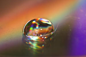 Droplet by CoffeeBubble