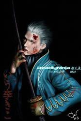 ...:Watashi wa Akuma:.. by DeadlyNinja