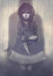 Victim by korone