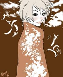 + Toshio + by korone
