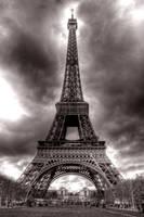 La Tour Eiffel by danielcardoso