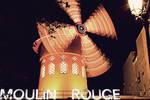 Moulin Rouge by danielcardoso