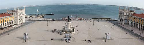 Lisbon 41 by danielcardoso