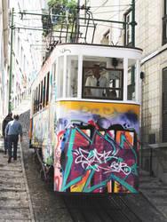 Lisbon 33 by danielcardoso