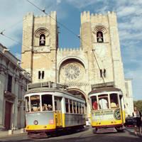 Lisbon 12 by danielcardoso