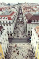Lisbon 09 by danielcardoso