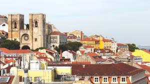 Lisbon 08 by danielcardoso