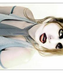 My Manson Side. by RossoAlicante
