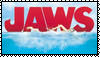 Jaws stamp by samuelskanvis