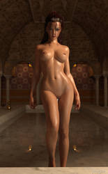 Divina - 4 by johngate2014