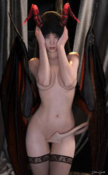 Succubus - 80 by johngate2014