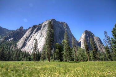 Yosemite21 by ionyka