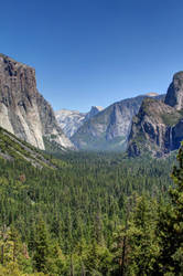Yosemite42 by ionyka