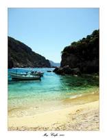 Corfu Beach 2 by ionyka