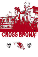 Cross Bronx cover by Devilpig