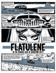 Flatulene page 1 of 8 by Devilpig