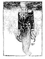 DDSC Octoman by Devilpig