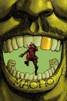 Deadpool 32 by Devilpig