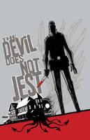Abe Sapien no.1 by Devilpig