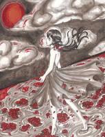 -Hetalia-Blood Red by sirenlovesyou