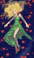 Starlit by sirenlovesyou