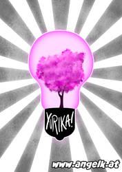Yurika! by slicedguitars