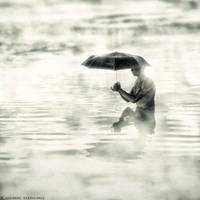 Umbrella by Kasperionis