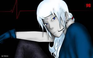 Kazuo :3 by Ale-Hoku