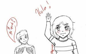 holis by Ale-Hoku