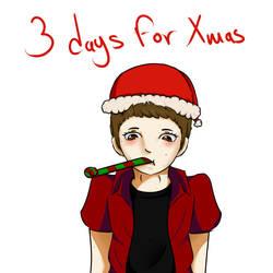 Navidad Sterek [1] by Ale-Hoku